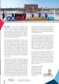Wir rocken die Wüste - Die Deutsche Nationalmannschaft bei der WM der Berufe in Abu Dhabi - Seite 5