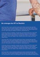 Entwurf VPT imagabroschüre - Seite 6