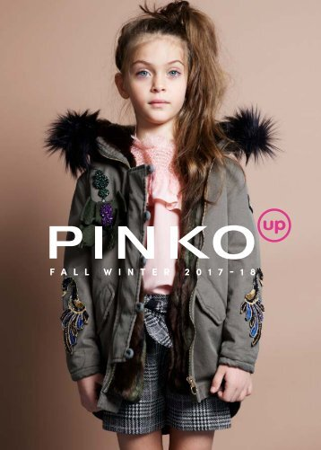 LOOKBOOK_PINKO UP_LOW