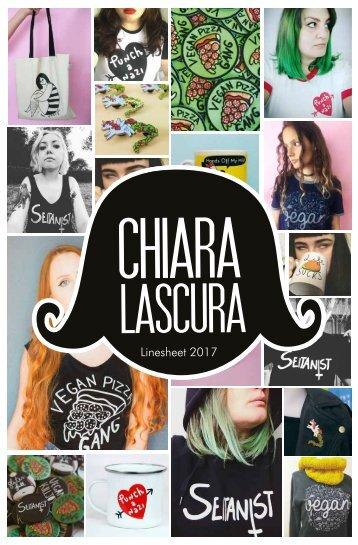 Chiaralascura Vegan Clothing