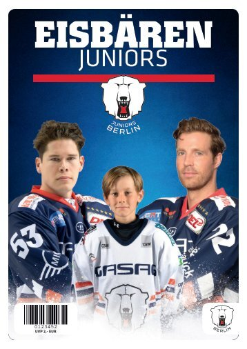 Juniors-Stickerheft