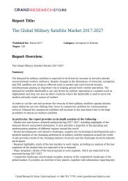 the-global-military-satellite-market-2017-2027-grandresearchstore
