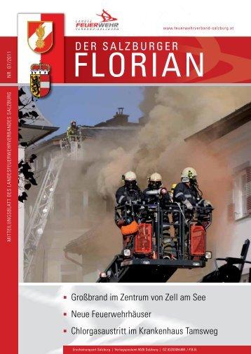 DER SALZBURGER - Landesfeuerwehrverband Salzburg