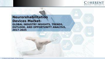 Neurorehabilitation Devices Market