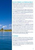 Maldivian World Catalogo Maldive 17-18 - Page 3