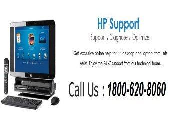 +1-800-620-8060 HP Repair Canada | HP Support Phone Number Canada