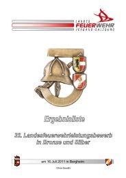 Landesfeuerwehrkommando Salzburg