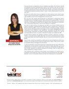 Revista trendTIC Edición N°13 - Page 2