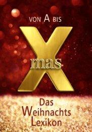 Von A bis M-mas :: Das Weihnachts-Lexikon