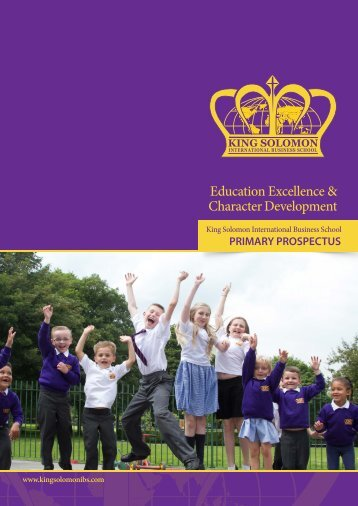Primary_Prospectus