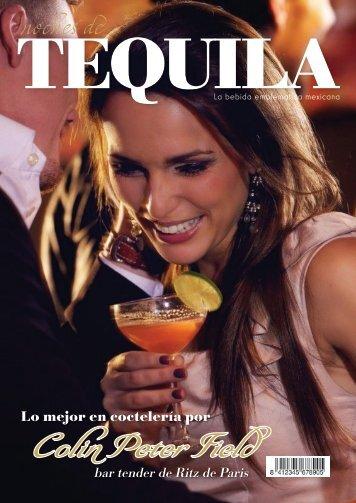 Noches de Tequila