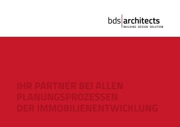 bds architects