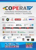 Revista PERU TV RADIOS SET - OCT 2017 (Notas Informativas) - Page 2