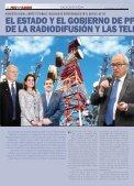 Revista PERU TV RADIOS SET - OCT 2017 (Notas Informativas) - Page 4
