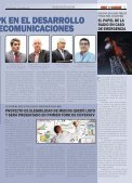 Revista PERU TV RADIOS SET - OCT 2017 (Notas Informativas) - Page 5