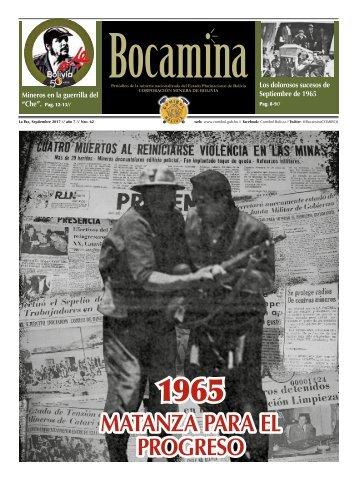 BOCAMINA 62