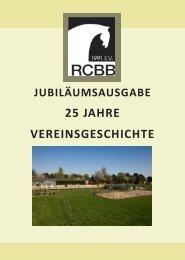 RCBB1991Festschrift 2016