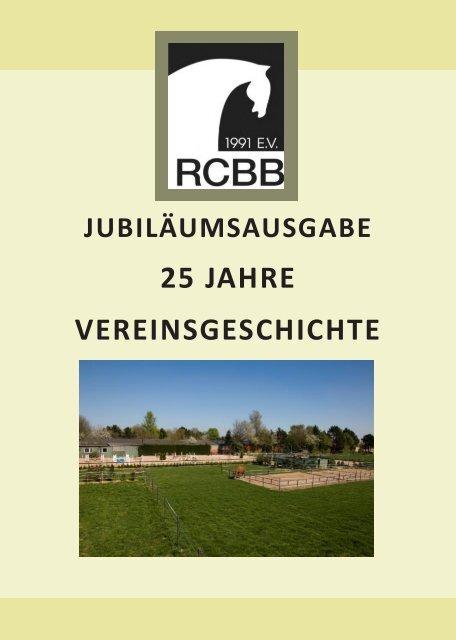 RCBB1991Festschrift