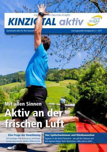 Kinzigtal Aktiv 2/2017