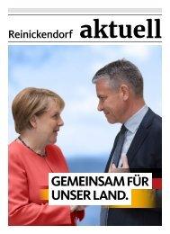 Reinickendorf aktuell