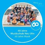 60 Jahre Musikschule Neu-Ulm