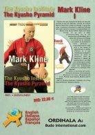 Rivista Arti Marziali Cintura Nera 343 – Settembre - 2 parte - Page 2