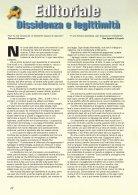Rivista Arti Marziali Cintura Nera 343 – Settembre - 2 parte - Page 4
