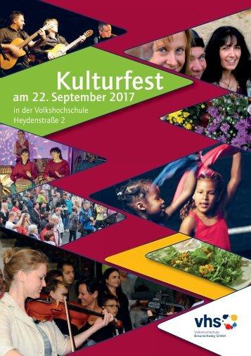 VHS-kulturfest-2017