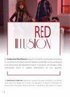 COLLEZIONE-FW-RED-ILLUSION-BASSA_FW2017 - Page 4