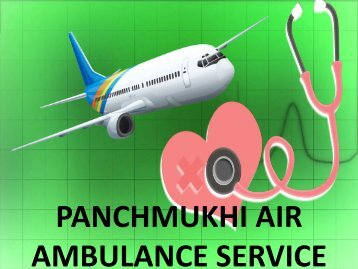 Get Low-Cost Air Ambulance Service from Guwahati to Kolkata
