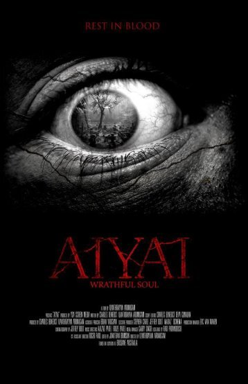 AIYAI, our upcoming international feature film