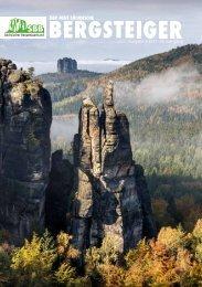 Der neue sächsische Bergsteiger – Ausgabe 3/2017