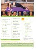 Revista Yoga + Edición 73 - Page 3