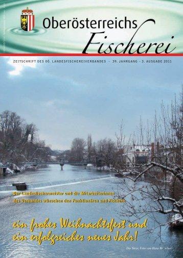 Download der Ausgabe 3/2011 - Oberösterreichischer ...