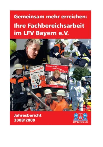 Fachbereichsarbeit Zusammenfassung 2009