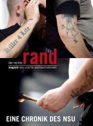 magazin - Der Rechte Rand