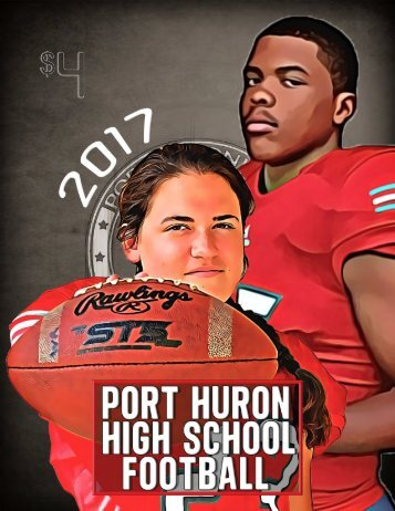 PHHS Football Media Guide 2017 Week 2
