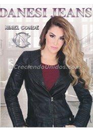 #607 Catálogo Danesi Jeans Ropa para Mujer