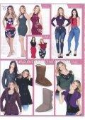 #607 Catálogo Danesi Jeans Ropa para Mujer - Page 2