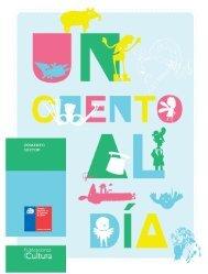 CL CONSEJO NACIONAL CULTURA Y LAS ARTES-Un-cuento-al-dia-antologia