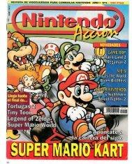 Nintendo Acción No.1