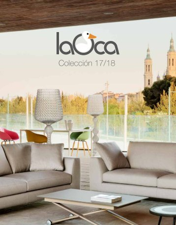 Catálogo laoca colección 2017-2018