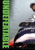 The Asian Angler - Issue #056 Digital Issue - Malaysia Edition - Page 6