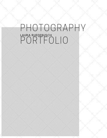 Photography Portfolio (1)