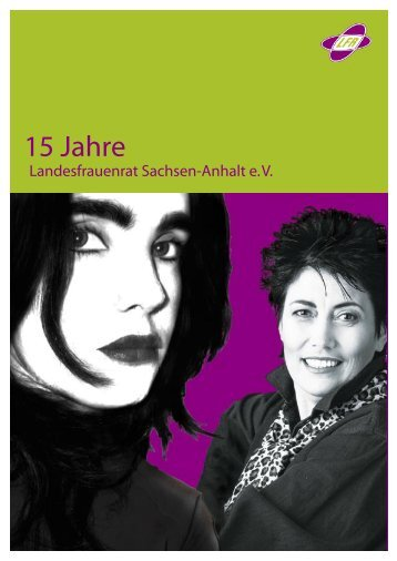 Unternehmer gesucht - Landesfrauenrat Sachsen-Anhalt