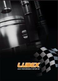 lubex katalog