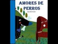 AMORES DE PERROS