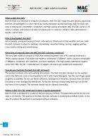 MAC IN A SAC - Schulungskatalog_Allgemein_EN - Page 3