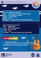 Proposal Sponshorship Diesnatalies Teknik Elektro Unsoed 2015 - Page 6
