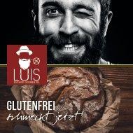 LUIS - Glutenfrei